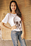 Pallvi Saini - Model in  | www.dazzlerr.com