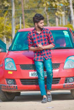 Dazzlerr - Axim Khan Model Darbhanga
