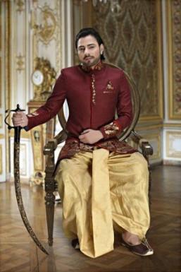 Dazzlerr - Manish Dabas Model Delhi