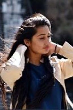 Dazzlerr - Simran Mehta Model Dharmsala