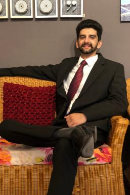 Savar Dhawan Model Chandigarh
