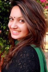 Dazzlerr - Shweta Sharma Model Chandigarh