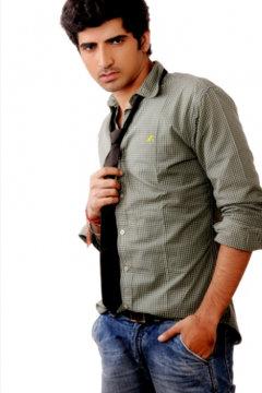 Deepak Kumar Model Chandigarh