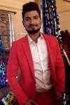 Gourav Gupta - Model in Rishra | www.dazzlerr.com