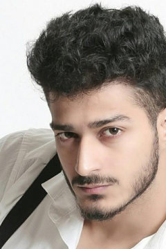 Rishabh Thakur Model chandigarh