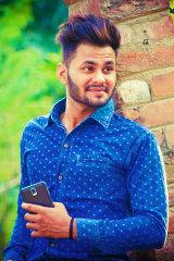 Dazzlerr - Priyank Singh Model Chandigarh