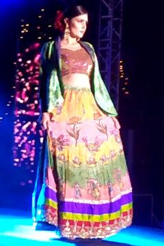Drisshika Model Chandigarh