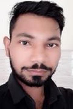 Amit Maurya Model Chandigarh