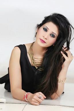 Sangeeta Thakur Model Chandigarh