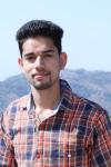 Abhishek Jamwal - Model in  | www.dazzlerr.com