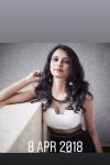 Dazzlerr - Varsha Dubey Model Chikhli