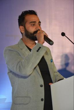 Pankaj Mehta Anchor Chandigarh