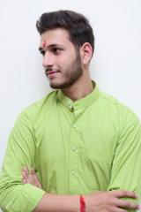 Dazzlerr - Chetan Khurana Model Chandigarh