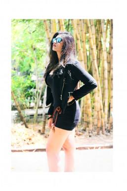 Shreya Mondhe Model Nagpur