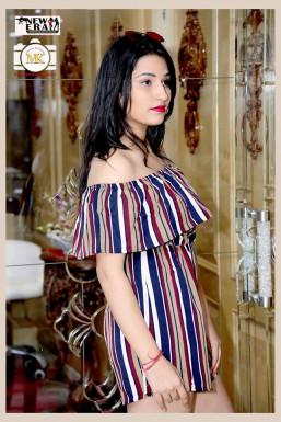 Dazzlerr - Komal Sondhi Model Rishikesh