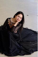 Dazzlerr - Minal Sharma Model Chandigarh