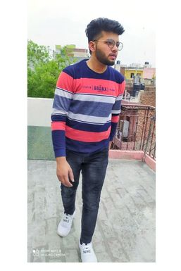 Dazzlerr - Sachin Kumar Model Ghaziabad