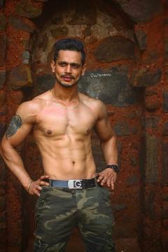 Gaurav Mehra Model Delhi