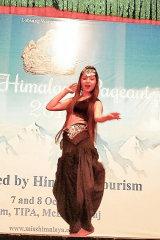 Dazzlerr - Mannat Thakur Model Chandigarh