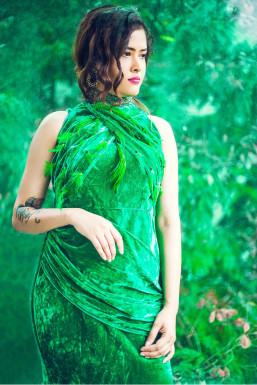 Dazzlerr - Pranami Priya Hazarika Model Bangalore