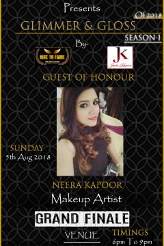 Neera Kapoor Makeup Artist Delhi
