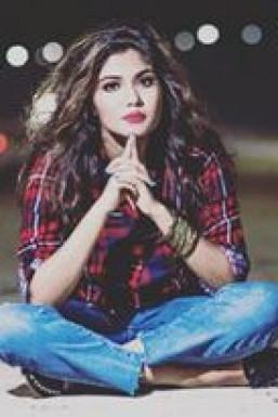 Ankita Kakran Model Chandigarh
