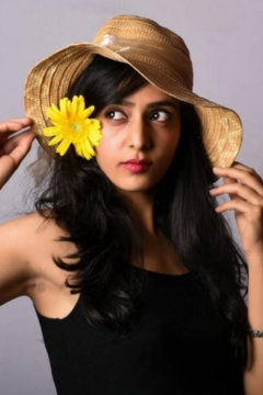 Shalini Sharma Model Chandigarh