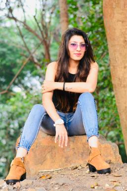 Urvita Bhat Model Navi Mumbai