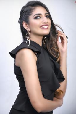 Anshita Sethi Model Delhi