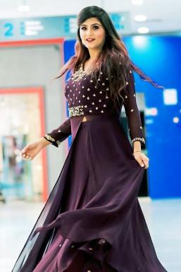 Dashmeet Kaur Model Chandigarh