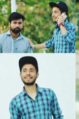 Dazzlerr - Kuljit Singh Model Chandigarh