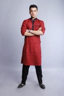 Dazzlerr - Siddhant Razdan Model Delhi