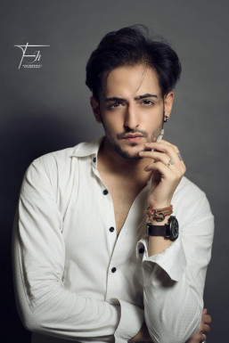 Sahil Soni - Model in Ludhiana | www.dazzlerr.com