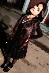 Gursheen Kaur - Model in Chandigarh | www.dazzlerr.com