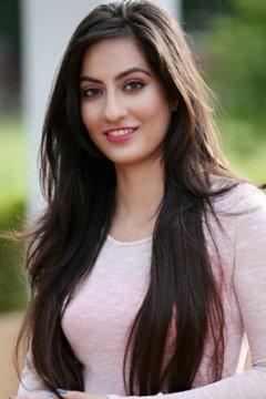 Gigi Thakur Model Chandigarh