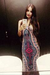Dazzlerr - Gigi Thakur Model Chandigarh