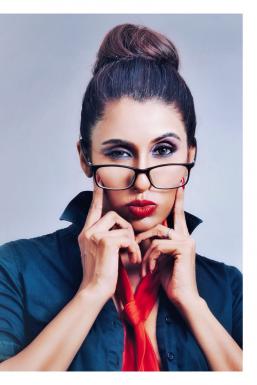 Rajshree Divakaran - Model in Mumbai | www.dazzlerr.com