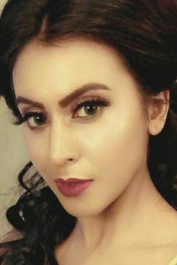 Sophia Model Mumbai