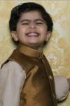 Dazzlerr - Hridesh Gambhir Model Mumbai