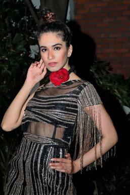 Simran Rana - Model in Chandigarh | www.dazzlerr.com