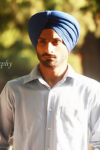 Dazzlerr - Sukhjinder Singh Model Mumbai