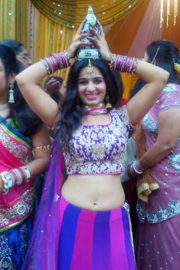 Dazzlerr - Sheetal Pandya Model Mumbai