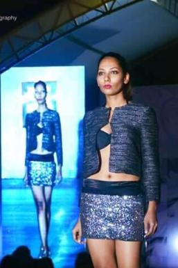 Ashita Dias Model Mumbai
