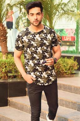 Dazzlerr - Sunny Tuteja Model Mumbai