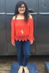 Dazzlerr - Priyanka Arya Model Mumbai