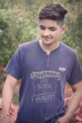 Dazzlerr - Neeraj Sharma Model Chandigarh