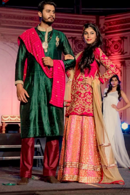 Dazzlerr - Pritam Swarup Prakash Model Mumbai