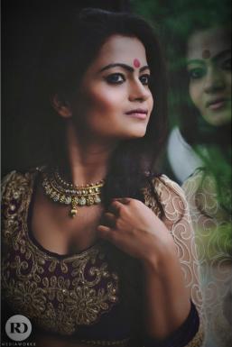 Dazzlerr - Kaajal Choudhary Model Mumbai