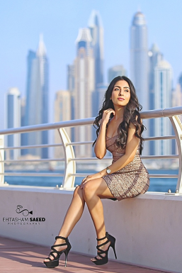 Ritu Pamnani - Model in Mumbai   www.dazzlerr.com