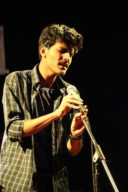 Dazzlerr - Gaurav Hajare Model Mumbai